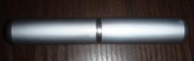 ручка в закрытом состоянии